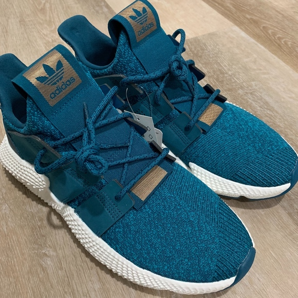New Adidas Prophere Women Size 1 Real